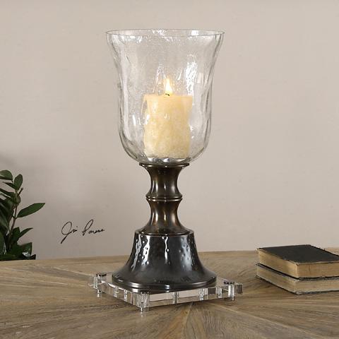 Uttermost Company - Bayard Candleholder - 20008