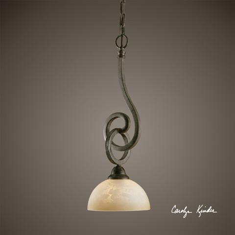 Uttermost Company - Legato Mini Pendant - 21828