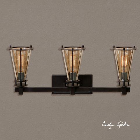 Uttermost Company - Frisco Vanity Strip - 22863