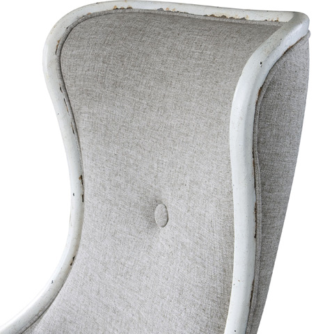 Uttermost Company - Selam Wing Chair - 23218