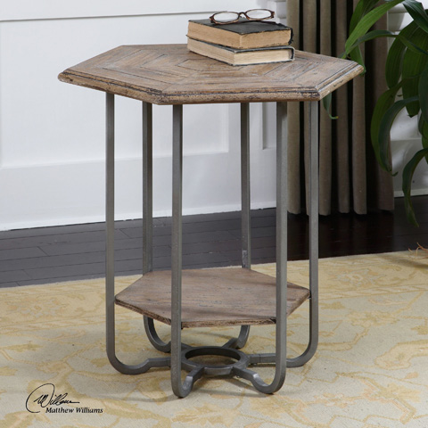 Uttermost Company - Mayson Accent Table - 24378