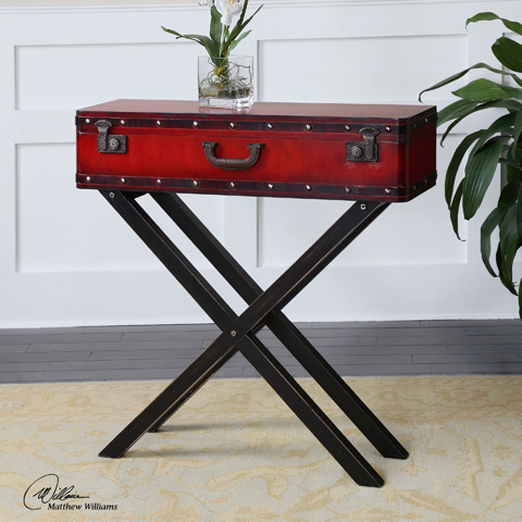 Uttermost Company - Taggart Console Table - 24379