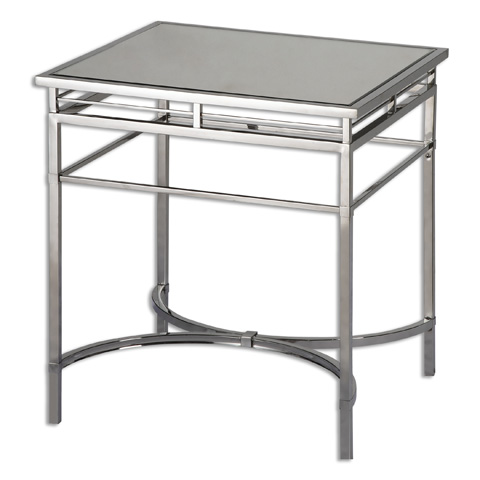 Uttermost Company - Fedro Accent Table - 24411