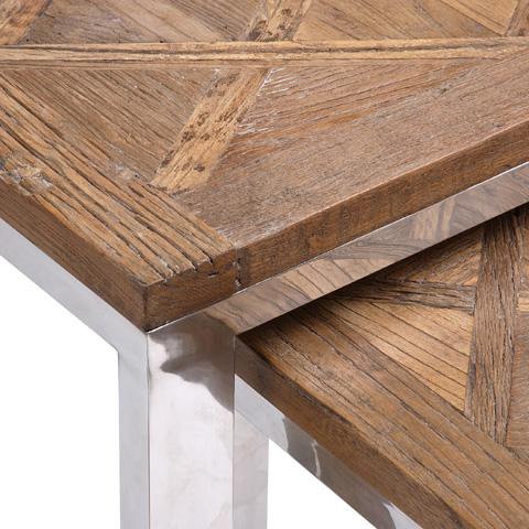 Uttermost Company - Hesperos Nesting Tables - 24416