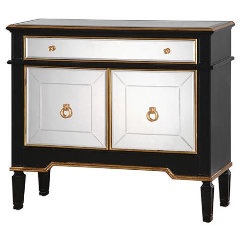 Uttermost Company - Marciel Wine Cabinet - 24519