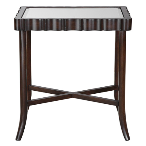 Uttermost Company - Karisa Accent Table - 24524