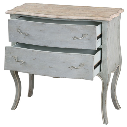 Uttermost Company - Ferrand Accent Chest - 24527