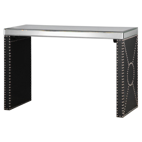 Uttermost Company - Lucero Sofa Table - 24530