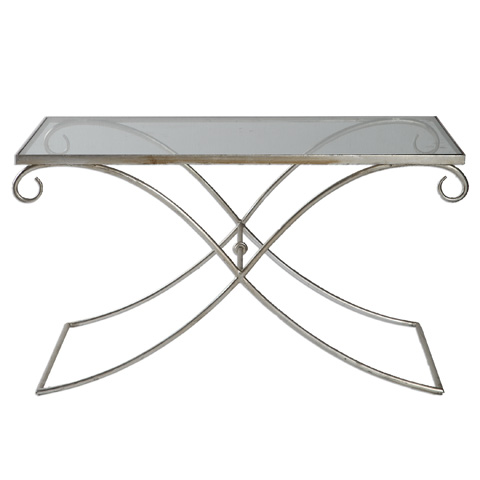 Uttermost Company - Lamani Coffee Table - 24547