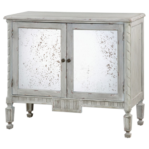 Uttermost Company - Okorie Console Cabinet - 24582
