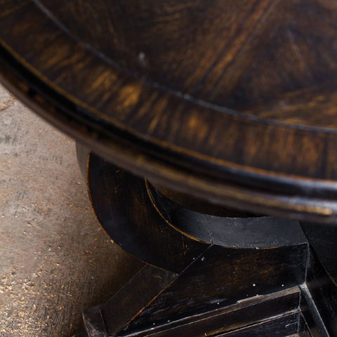 Uttermost Company - Maiva Accent Table - 25630