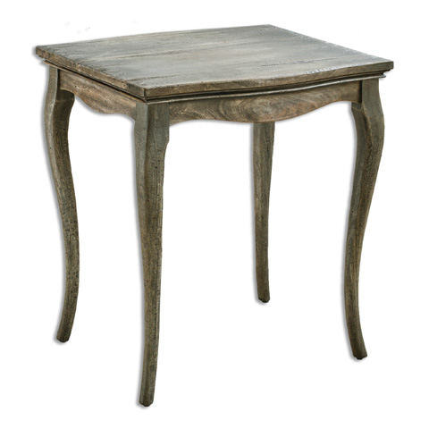 Uttermost Company - Gabri Side Table - 25667