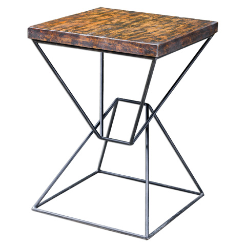 Uttermost Company - Naveen Accent Table - 25700