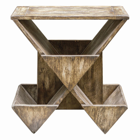 Uttermost Company - Enzo Accent Table - 25702