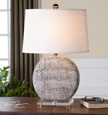 Uttermost Company - Albinus Table Lamp - 26132