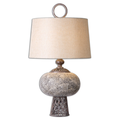 Uttermost Company - Adolphus Table Lamp - 26146