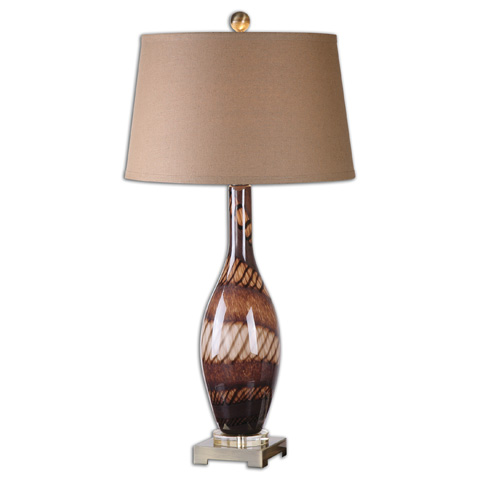Uttermost Company - Domitia Table Lamp - 26153
