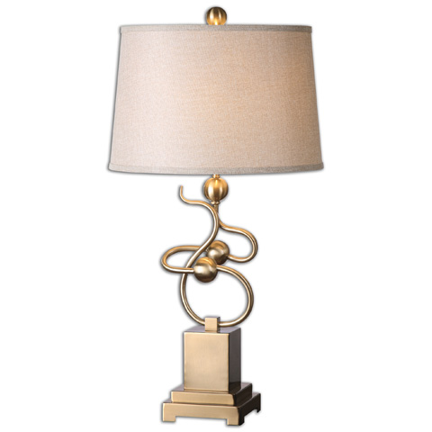 Uttermost Company - Apollonia Table Lamp - 26168