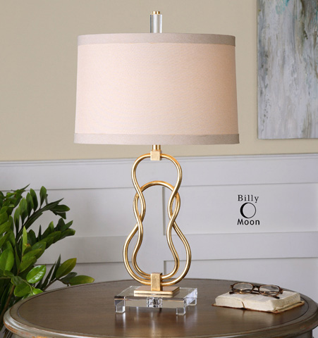 Uttermost Company - Adelais Table Lamp - 26169