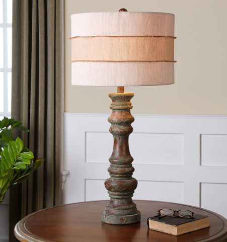 Uttermost Company - Gerlind Table Lamp - 26176-1