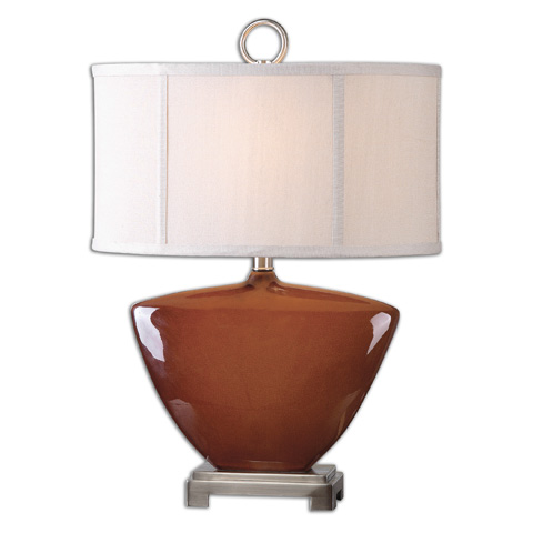 Uttermost Company - Ceadda Table Lamp - 26178-1