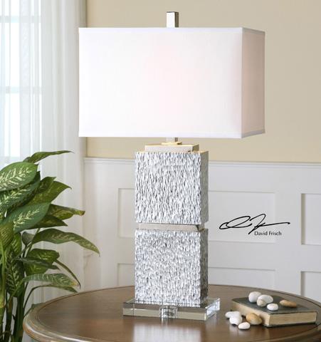 Uttermost Company - Eumelia Table Lamp - 26182-1
