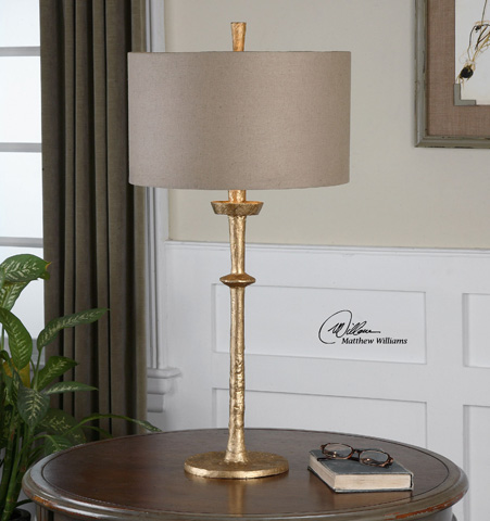 Uttermost Company - Heraclius Table Lamp - 26188