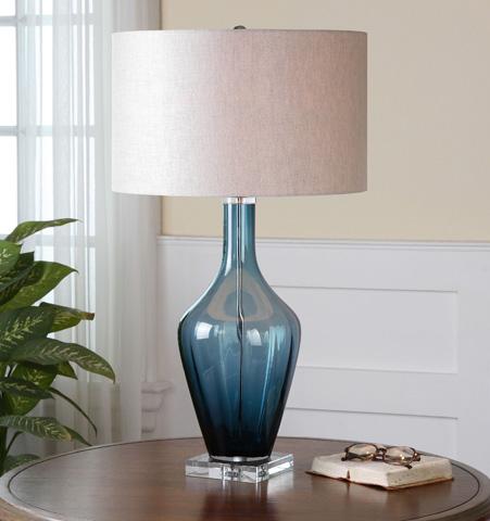 Uttermost Company - Hagano Table Lamp - 26191-1