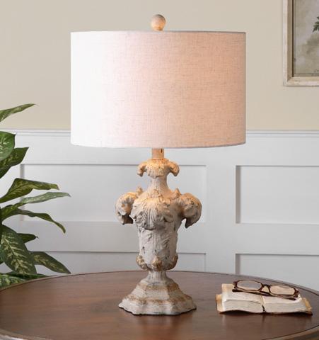 Uttermost Company - Cassano Table Lamp - 26192-1
