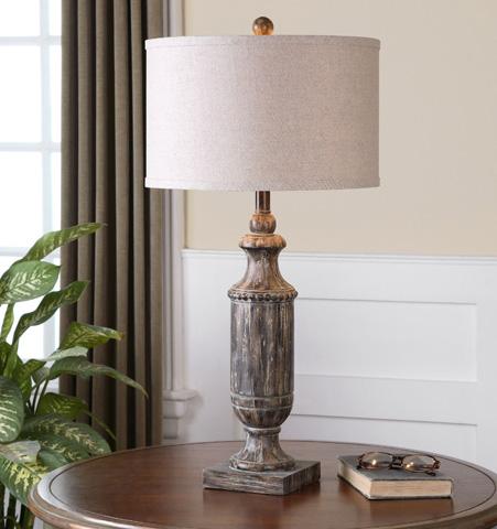 Uttermost Company - Agliano Table Lamp - 26196-1