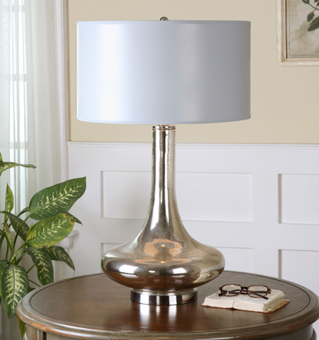 Uttermost Company - Fabricius Table Lamp - 26200-1