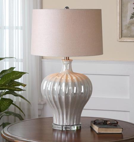 Uttermost Company - Capolona Table Lamp - 26201