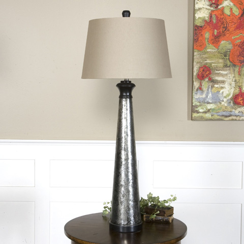 Uttermost Company - Mustapha Table Lamp - 26214