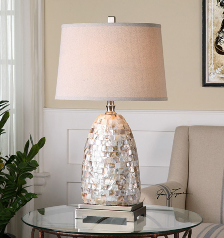 Uttermost Company - Capurso Table Lamp - 26505