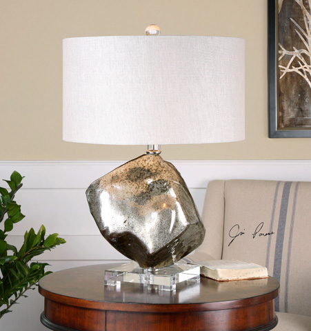 Uttermost Company - Everly Table Lamp - 26605-1