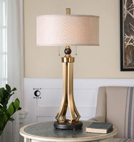 Uttermost Company - Selvino Table Lamp - 26631-1