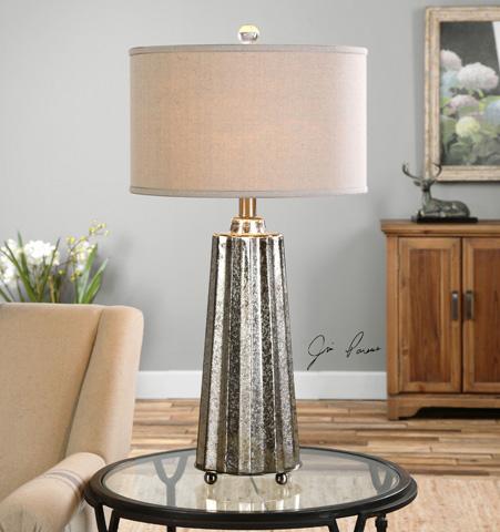 Uttermost Company - Sullivan Table Lamp - 26906-1