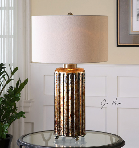 Uttermost Company - Slavonia Table Lamp - 26909-1