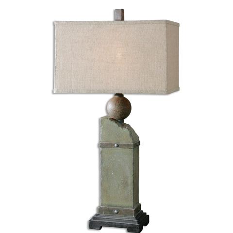 Uttermost Company - Verdellino Table Lamp - 26911-1
