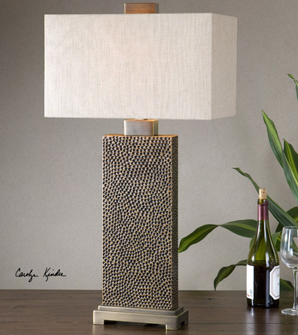 Uttermost Company - Canfield Table Lamp - 26938-1