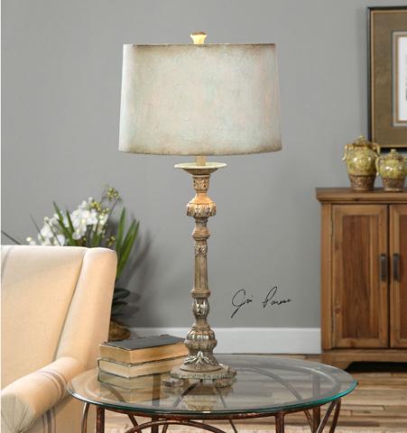 Uttermost Company - Ballena Table Lamp - 27004-1