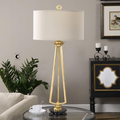 Uttermost Company - Torano Table Lamp - 27023