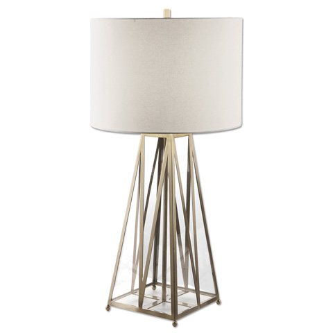 Uttermost Company - Albanese Table Lamp - 27025