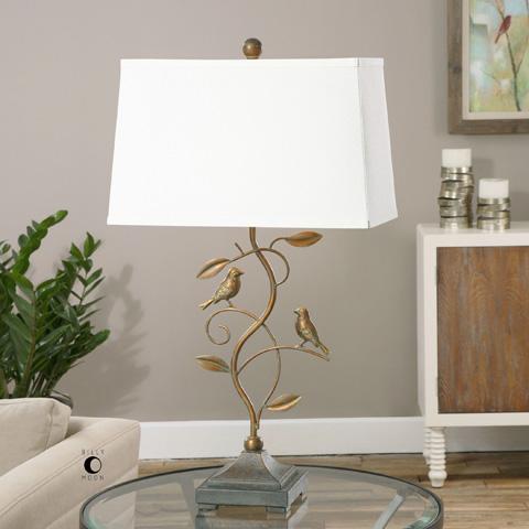 Uttermost Company - Leta Table Lamp - 27038-1