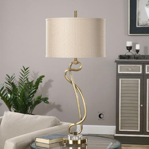 Uttermost Company - Shalin Table Lamp - 27040-1