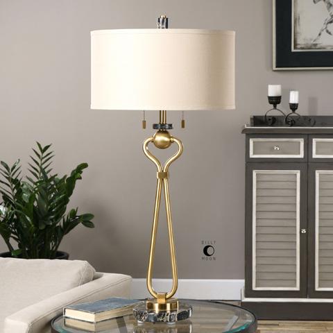 Uttermost Company - Arcella Table Lamp - 27045