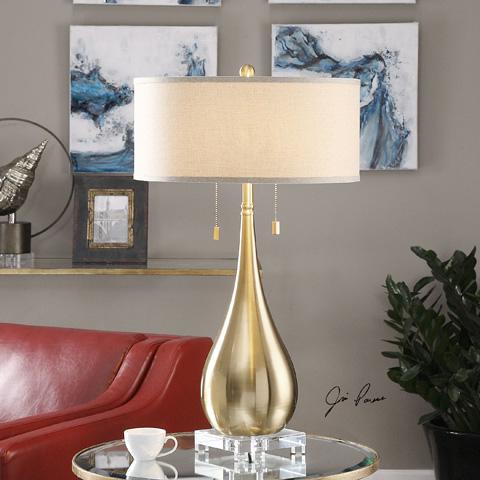 Uttermost Company - Lagrima Table Lamp - 27048-1