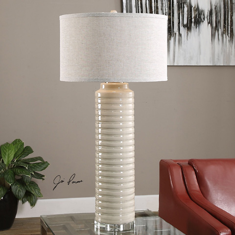 Uttermost Company - Yana Table Lamp - 27054-1