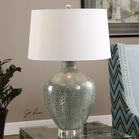 Uttermost Company - Zumpano Table Lamp - 27061