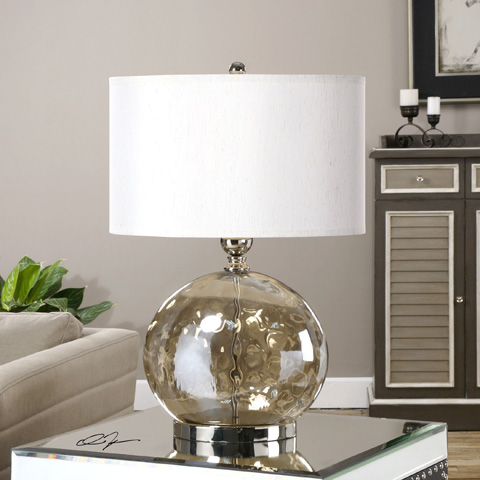 Uttermost Company - Piadena Table Lamp - 27066-1